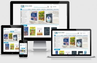 Sukurkite interneto svetainę ar parduotuvę – lengvai ir nemokamai, Internetinės parduotuvės kūrimas